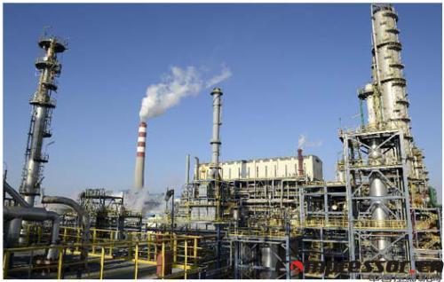 炼化、石化、煤及其它化工